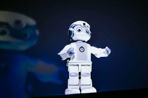 نخستین پارک هوش مصنوعی چین افتتاح شد