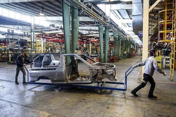 مجلس پیشنهاد داد برای کمک به خودروسازان یارانه پرداخت شود !