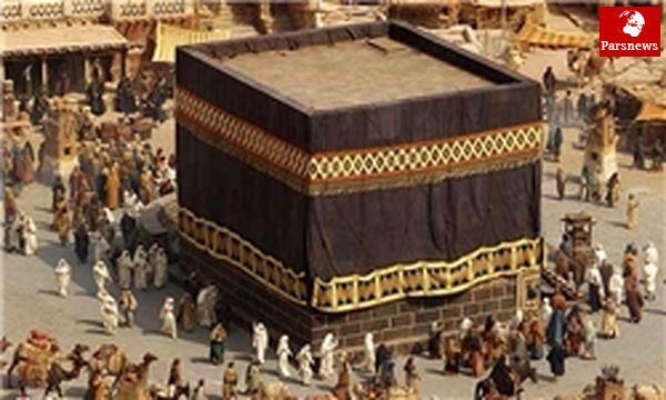 فیلمبرداری فیلم «محمد (ص) » مجید مجیدی در پایان راه
