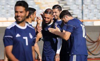 کاپیتانهای تیم ملی در آستانه خداحافظی