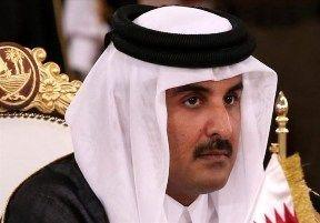 دلیل انصراف امیر قطر از سفر به عربستان