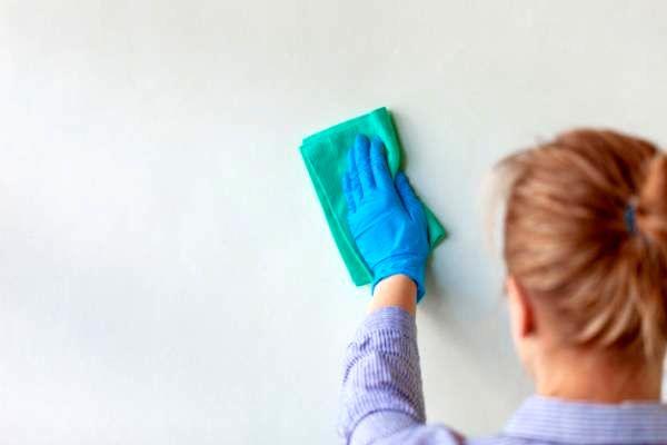 راه های آسان برای برق انداختن دیوار های خانه