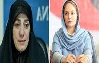 سکوت ادامهدار مادر شوهر مهناز افشار به طلاق عروسش