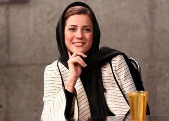 استایل خاص «سارا بهرامی» در جشنواره 37