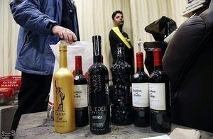 تازهترین تلفات مصرف مشروبات الکلی بیکیفیت در کرج