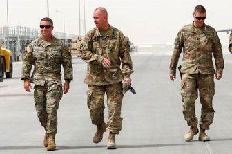 یک فرمانده آمریکایی در حمله «قندهار» زخمی شد