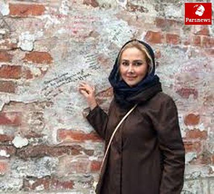 قدردانی کنایهآمیز بازیگر زن از جشنواره فیلم فجر