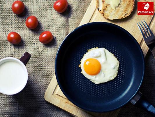 9 عادت صبحانه ای که باعث افزایش وزن می شوند
