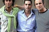 سه سوپر استار سینمای ایرانی در جوانی + عکس