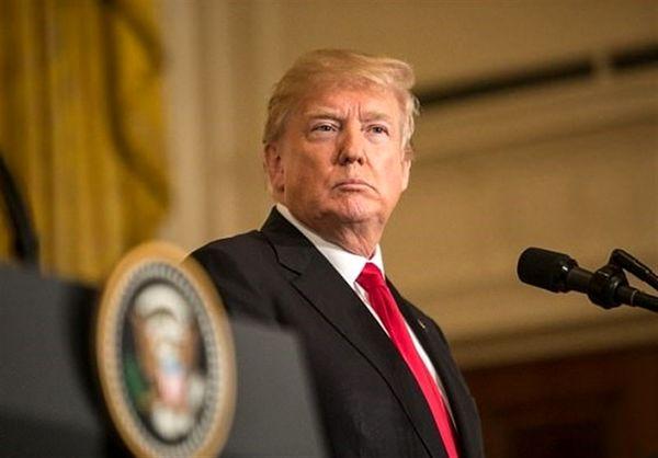 ترامپ مکزیک را تهدید به حمله نظامی کرد