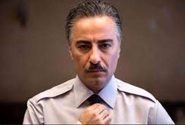 اعتراض تند نوید محمدزاده!