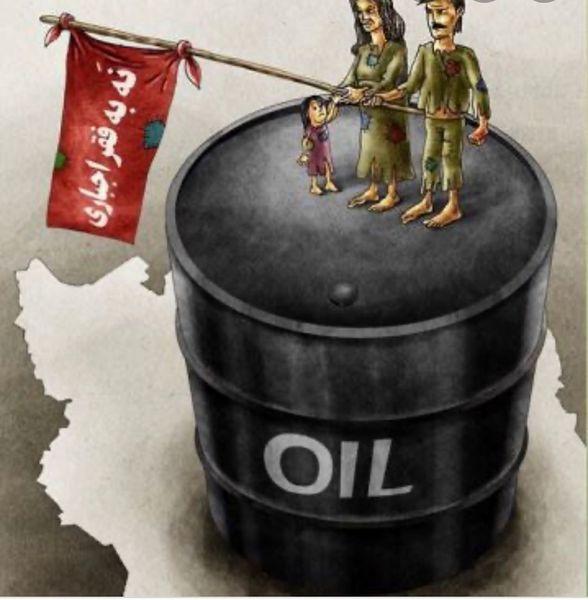 انتقاد پولاد کیمیایی از صف کشیدن مردم برای بنزین