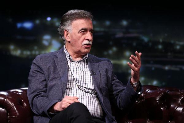 همایون اسعدیان: عمر بهروز وثوقی به اشتباه رفت