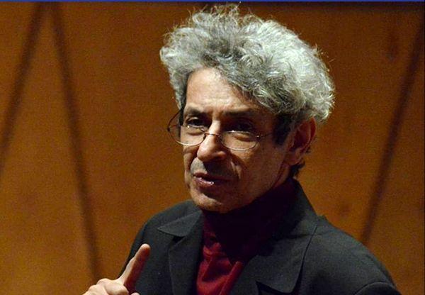 نادر مشایخی: صدا و سیما به موسیقی کلاسیک اهمیت نمیدهد