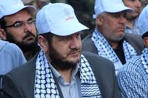 ایران در همه زمینهها از ملت فلسطین حمایت میکند
