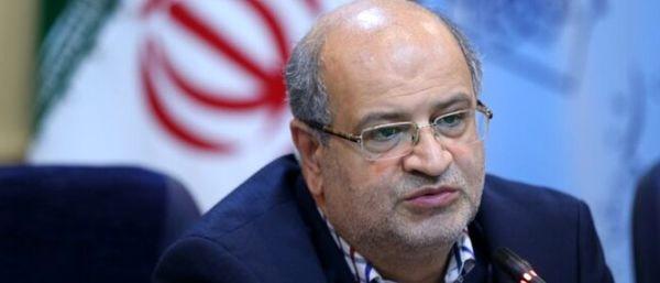کاهش مراجعین مبتلا به کرونا در استان تهران