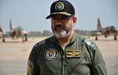 آمادگی نیروی هوایی ارتش برای دفاع از تمامیت ارضی و آرمان های انقلاب