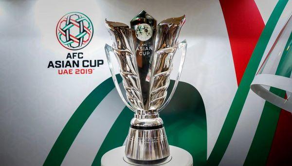 پخش دیدار افتتاحیه جام ملت های آسیا به صورت زنده از شبکه سه سیما