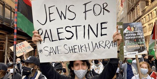 اسرائیل یک رژیم نژادپرست و آپارتاید است