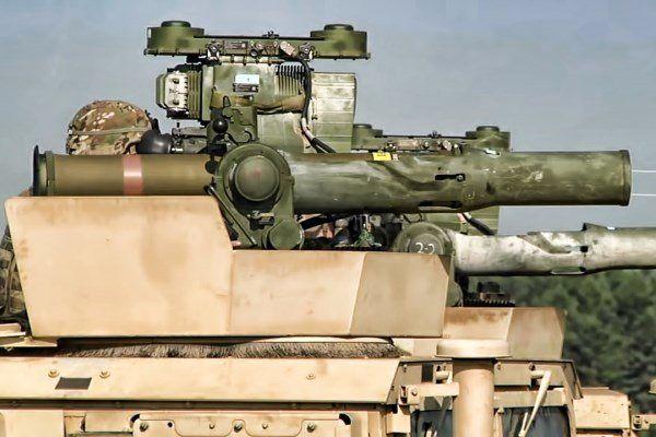 ارتش سوریه از کشف موشکهای ضدتانک ساخت آمریکا در منطقه غرز خبر داد