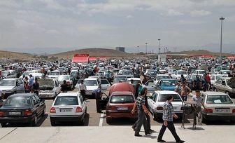 قیمتهای بازار خودرو در چه وضعیتی است؟