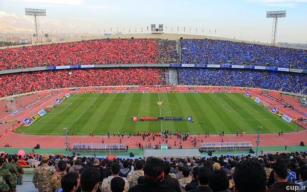 فرصت سهروزه AFC به استقلال و پرسپولیس!