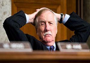 اظهارات سناتور آمریکایی درباره حمله موشکی به سوریه
