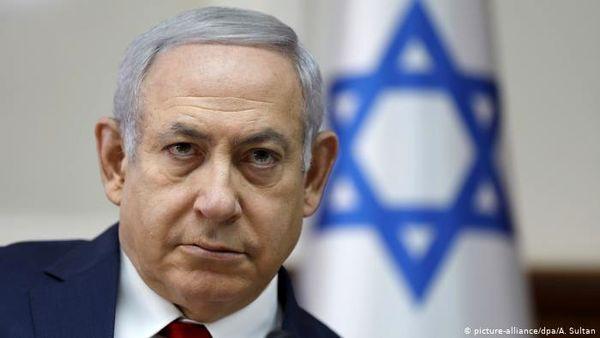 نتانیاهو خواستار بودجه برای دیوارکشی اطراف غزه شد