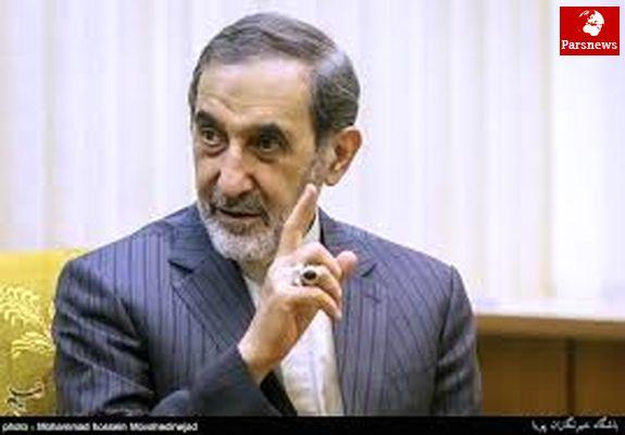 نتیجه تصویری برای ولایتی: ایران به یمن موشک نداد/ یمن 90 میلیون قبضه اسلحه دارد/ بالفور 2 را تحمل نمی کنیم