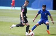 روزهای تلخ ستاره پرسپولیس در لیگ کرواسی