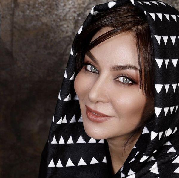 سلفی جدید فقیهه سلطانی + عکس