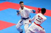 چه چیزی مقصد تیم ملی کاراته ایران را تغییر داد؟