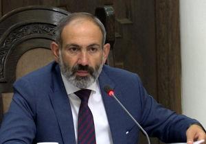 اظهارات نخست وزیر موقت ارمنستان درباره روابط این کشور با ایران