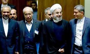 قول روحانی برای تغییر تیم اقتصادی