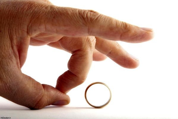 نرخ طلاق در 1400 چقدر میشود؟