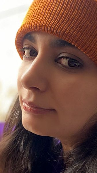 چهره متفاوتی از لیندا کیانی + عکس