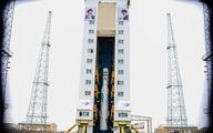 ماهواره «پیام» در اقیانوس هند افتاد/ ارسال ۶ دقیقه سیگنال از فضا