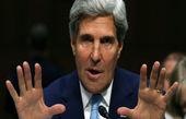 واکنش جان کری به فایل صوتی منتسب به ظریف درباره اقدامات رژیم صهیونیستی