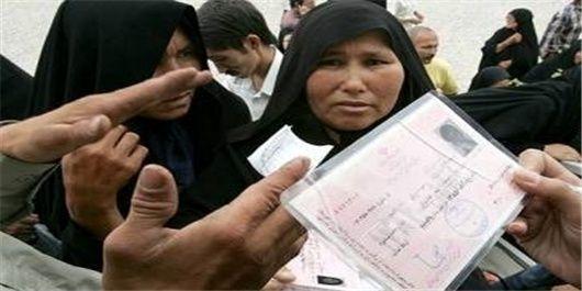 3 میلیون تبعه خارجی در ایران حضور دارند