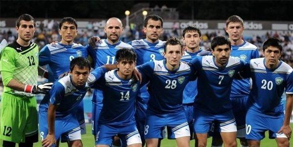 امارات مقابل ونزوئلا شکست خورد