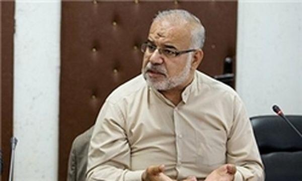 حبیب کاشانی: عدهای به دنبال تکرار جنجالهای شورای شهر اول هستند
