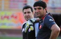 هواداران استقلال پاداش بهترین بازیکن جام ملتها را با بیاحترامی دادند