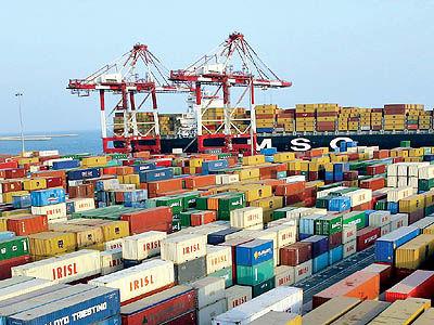 رشد ۱۳ درصدی صادرات غیرنفتی