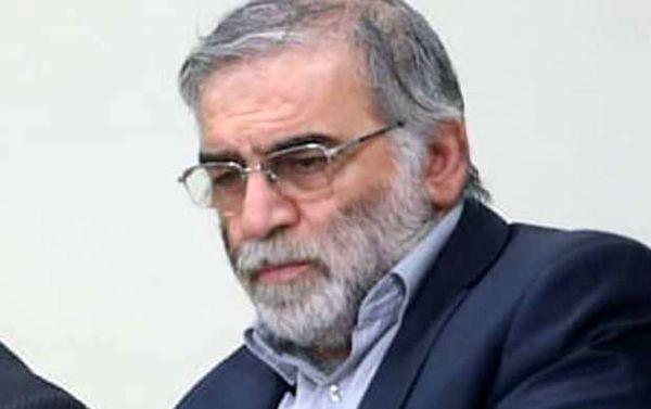 ترور محسن فخری زاده یکی از دانشمندان هسته ای+جزئیات