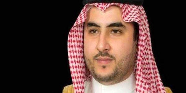 سفیر سعودی در آمریکا: تنها راه صلح در یمن، جنگ است