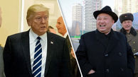 ترامپ: تعلیق برگزاری نشست با کیم جونگ اون