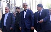 حمایت رسمی ایران از شیخ سلمان در انتخابات AFC