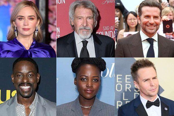 اهداکنندگان جوایز گلدن گلوب معرفی شدند
