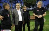 عرب: از فیفا خواستیم پاداش ما به حساب برانکو واریز شود