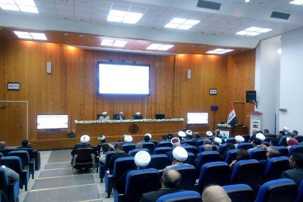15 نهاد دینی و دانشگاهی عراق تحریم های آمریکا را محکوم کردند